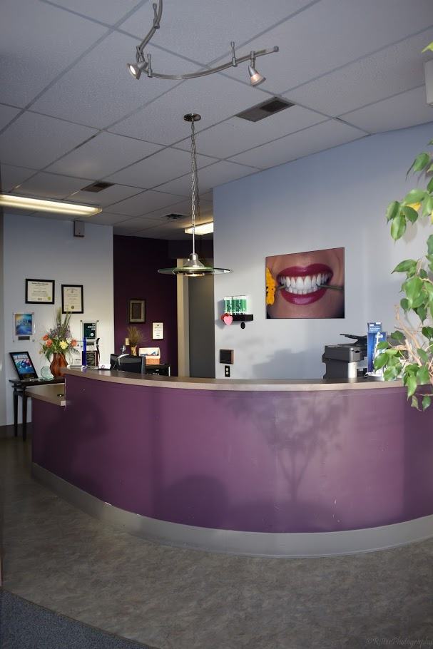 The Dental Suite
